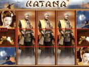 Katana Screenshot 1