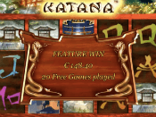 Katana Screenshot 4