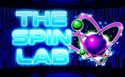 Slot The Spin Lab