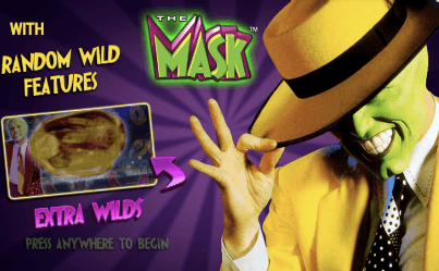 The Mask Online Slot