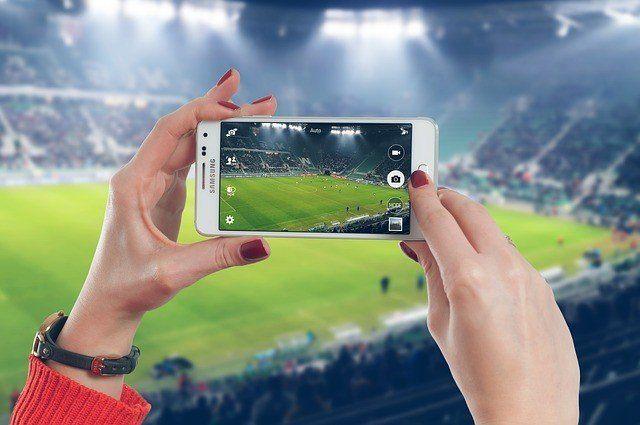 Fortsatt fotbollsfest och gratisrundor i ditt casino för Android eller iPhone