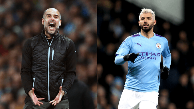 Manish Bhasin: Pep's City Legacy & Goal Machine Aguero