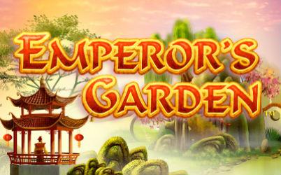 Emperor's Garden Online Slot