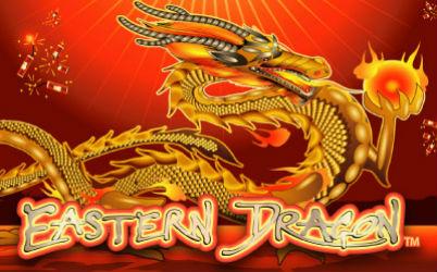 Eastern Dragon Online Slot
