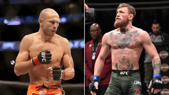Conor McGregor v Donald 'Cowboy' Cerrone Betting Preview