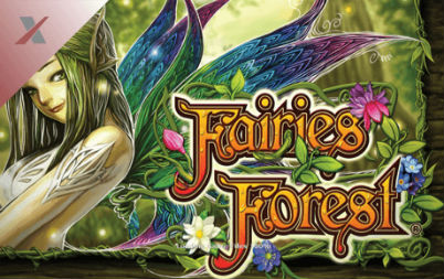 Fairies Forest Online Slot