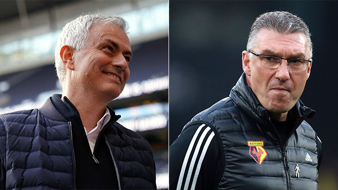 Nigel Pearson vs Jose Mourinho: An Intriguing Clash of Styles