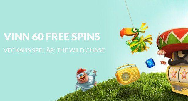 Spela gratis casino med mobil eller iPad hela helgen