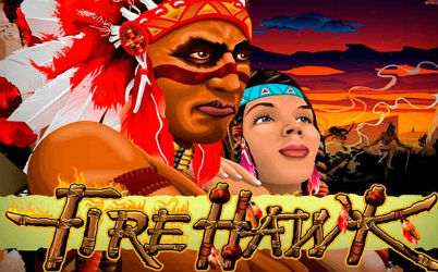 Fire Hawk Online Slot