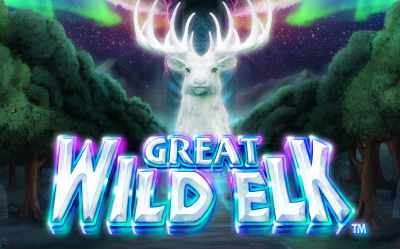 Great Wild Elk Online Slot