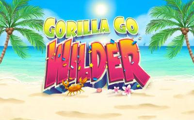 Gorilla Go Wilder Online Slot
