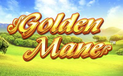 Golden Mane Online Slot
