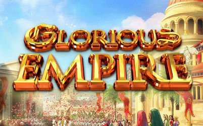 Glorious Empire Online Slot