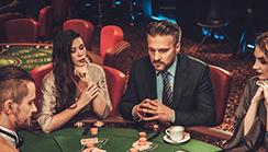 12 steg til å bli en profesjonell pokerspiller