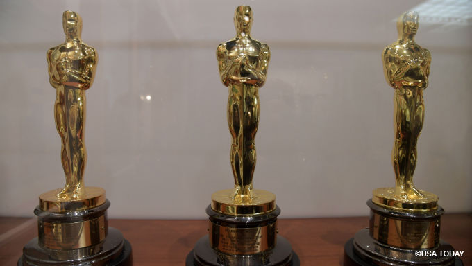 Oscars 2020 Betting Odds Now Available in  New Jersey