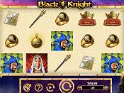 Black Knight Screenshot 1