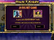 Black Knight Screenshot 2