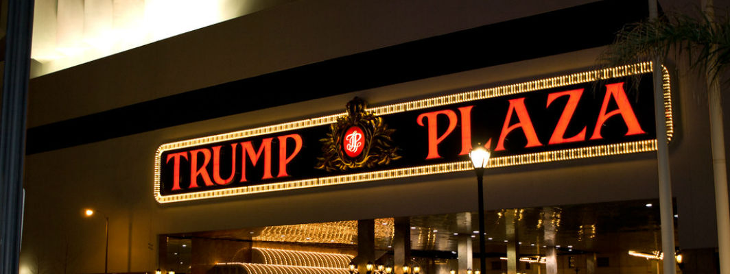 Trump Casino Demolition A Priority for Atlantic City Mayor