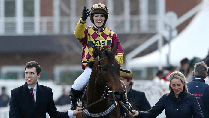 The Paddy Power Plate Handicap Chase 2021 Trends