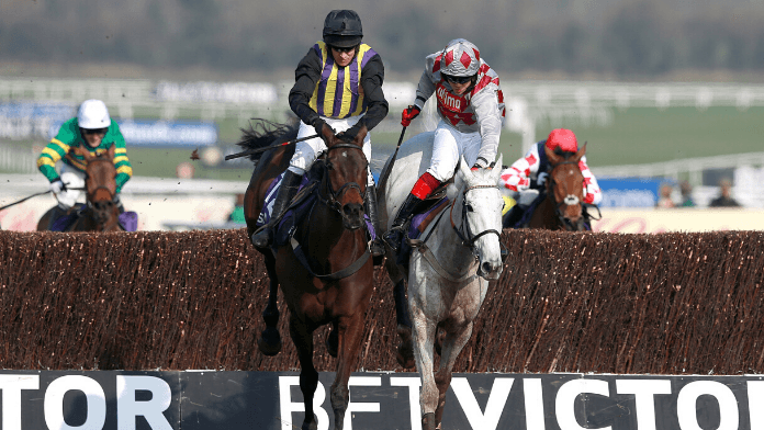Rsa chase 2021 betting line football betting rules betfred