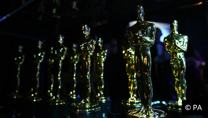Indiana Sportsbooks Now Approved For Oscars 2020 Betting