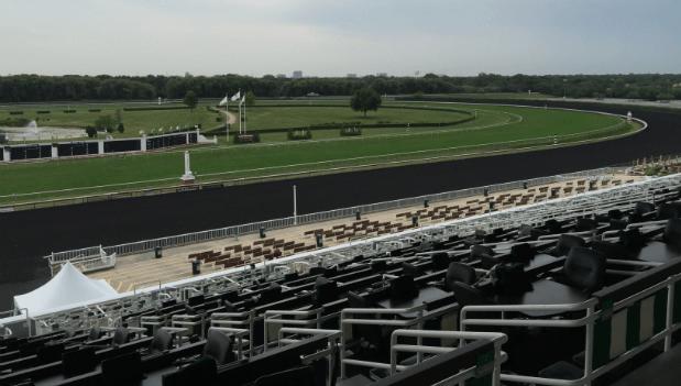 Arlington Racecourse Not For Sale Says Churchill Downs Inc.