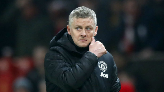 Can The FA Cup Help Manchester United Re-establish Themselves?