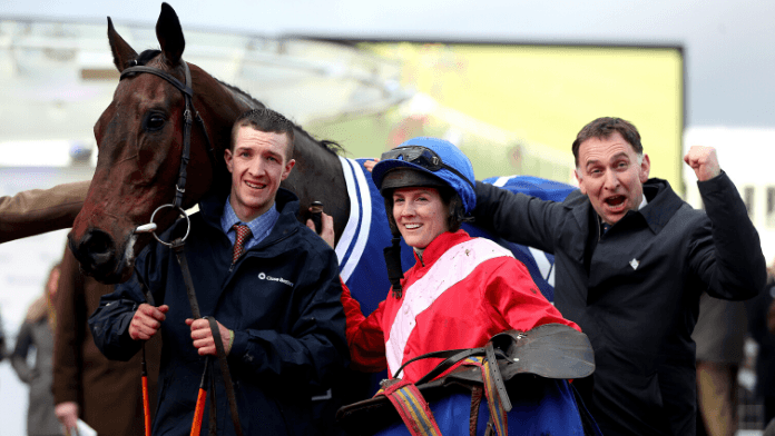 Centenary Novices' Handicap Chase 2020 Trends