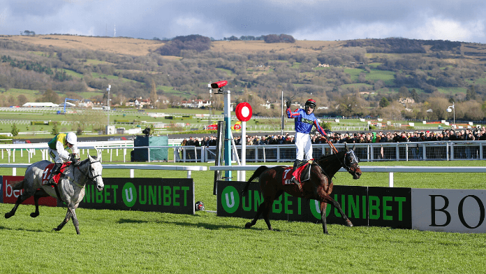 Ultima Handicap Chase 2021 Trends