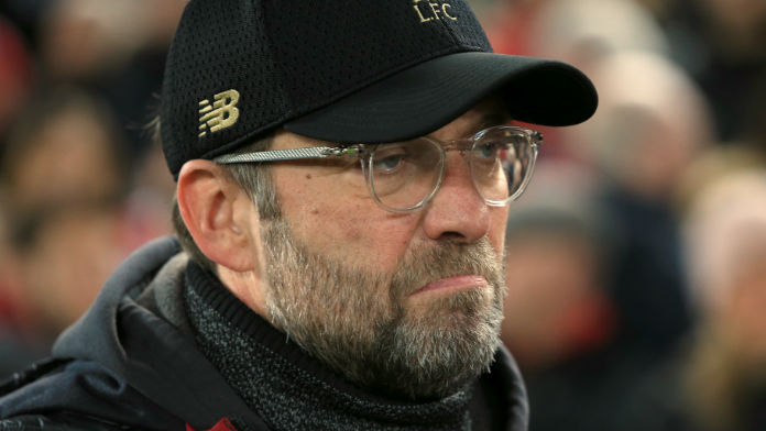 Liverpool's FA Cup Odds Drift After Klopp's Controversial Call