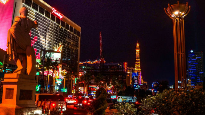 Nevada Hits Record $5.3B for Sports Betting Handle in 2019
