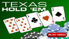 How to Avoid 10 Common Texas Hold'em Poker Mistakes