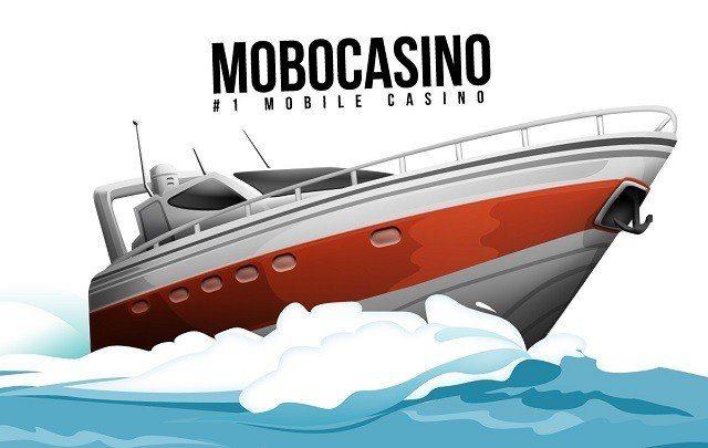 Mega-jackpott till iPad, iPhone och Android med Mobocasino