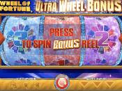 Wheel of Fortune Ultra 5 Reels Screenshot 3