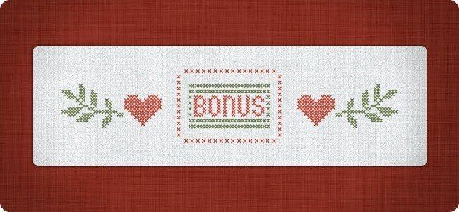 Maxad casinobonus idag - feta kalendererbjudanden resten av året