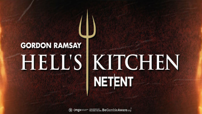 NetEnt Launches New Gordon Ramsay, Street Fighter II Slots