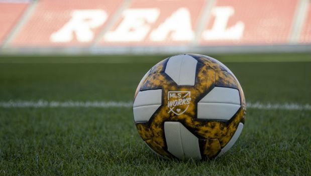 MLS, U.S. Soccer Tab Stats Perform as Betting Data Partner