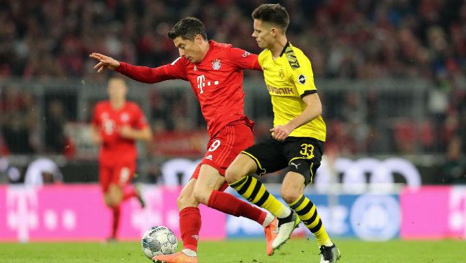 Haben Bundesliga-Vereine den Halt in der Champions League verloren?