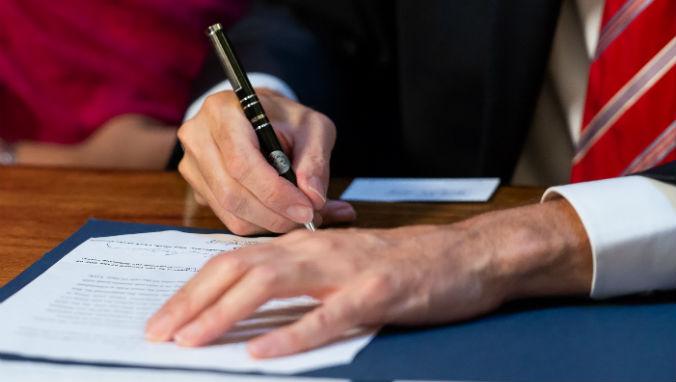 Legislative Primer: How A Sports Betting Bill Becomes A Law