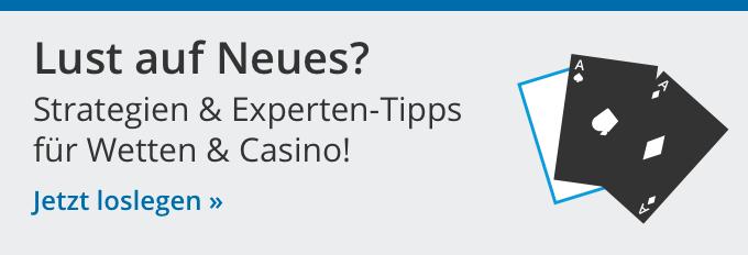 Casino-Tipps