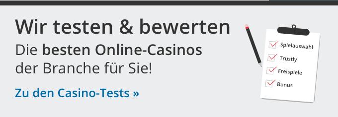 Top-Casinos