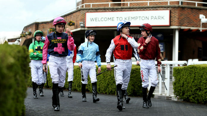 Kempton Racing Saved As Development Proposal Is Scaled Down