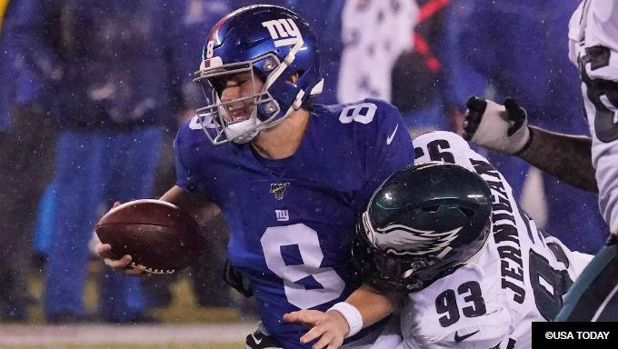 NFL Leads $13 Billion Legal US Sports Betting Haul in 2019
