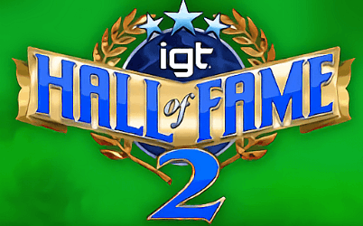 Hall of Fame 2 Online Slot