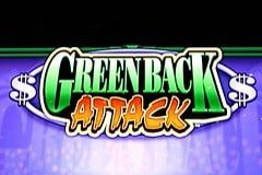 Greenback Attack Online Slot