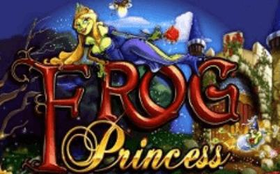 Frog Princess Online Slot