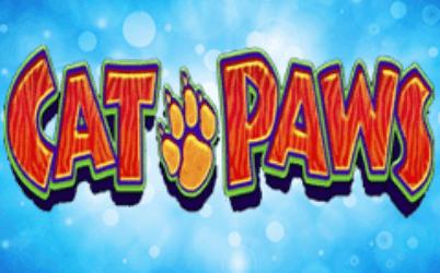 Cat Paws Online Slot