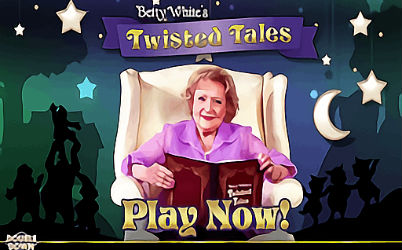 Betty White's Twisted Tales Online Slot