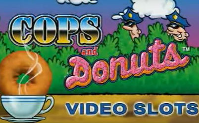 Cops And Donuts Online Slot
