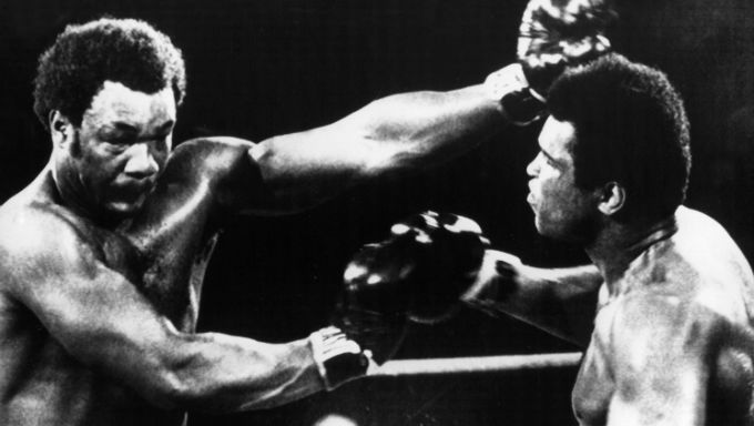Ranked: The 9 Biggest Upsets in Heavyweight Boxing History